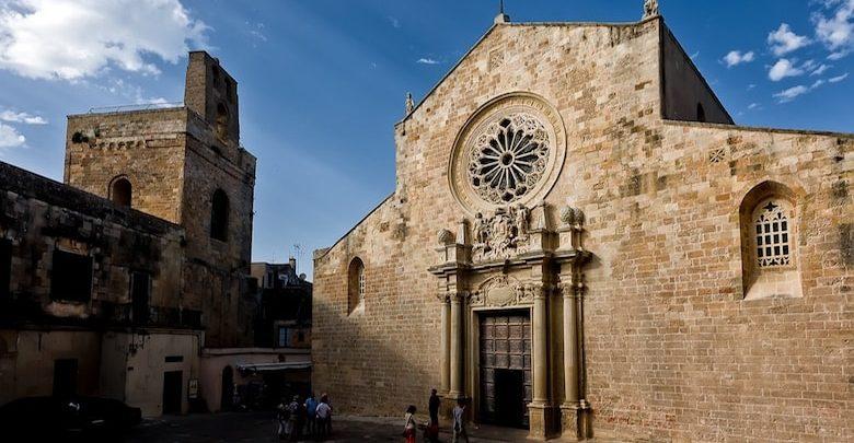 Itinerario enogastronomico Lecce Maglie Otranto