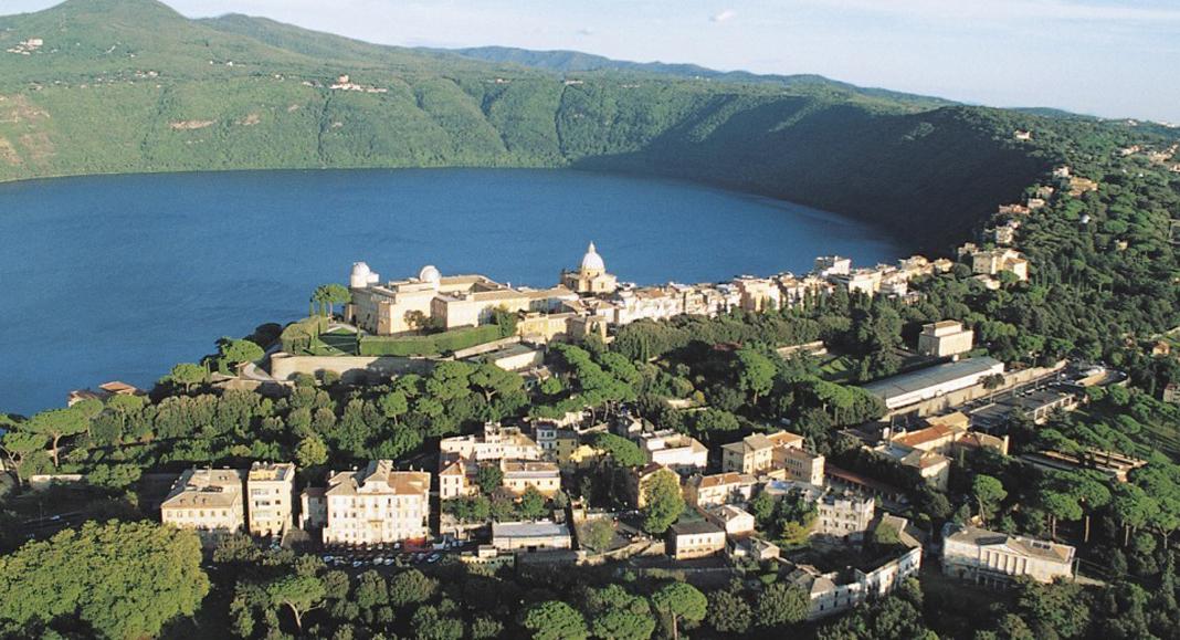 Itinerario:Dai Castelli Romani lungo l'Appia Antica fino a Roma